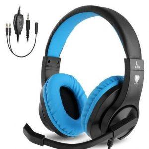 Auriculares con micrófono Bluefire