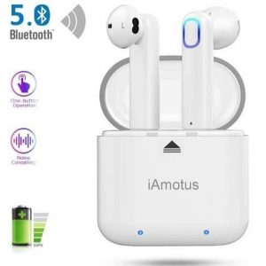 Auriculares sin cable iAmotus