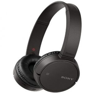 Auriculares sin cable Sony